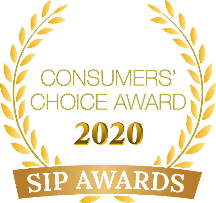 Slange Var wins more awards at the 2020 SIP Competition