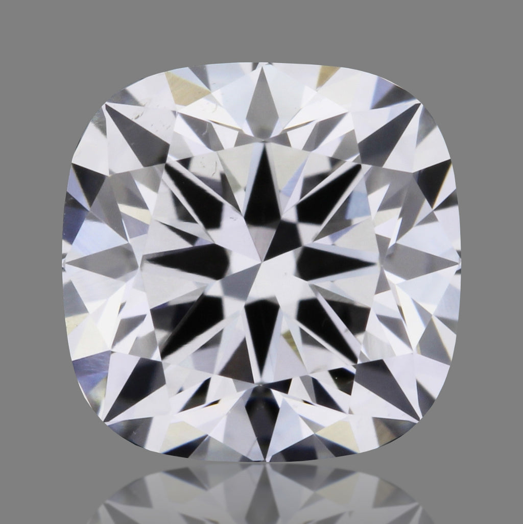 Your Custom Cut Square Distinctive Cushion Cut Moissanite