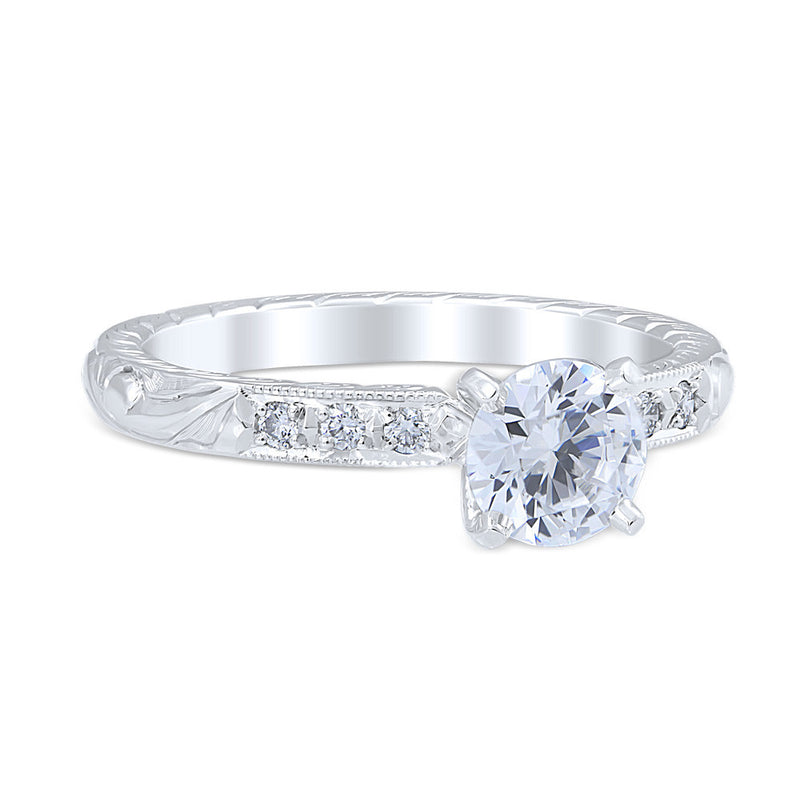 Alice Engagement Ring