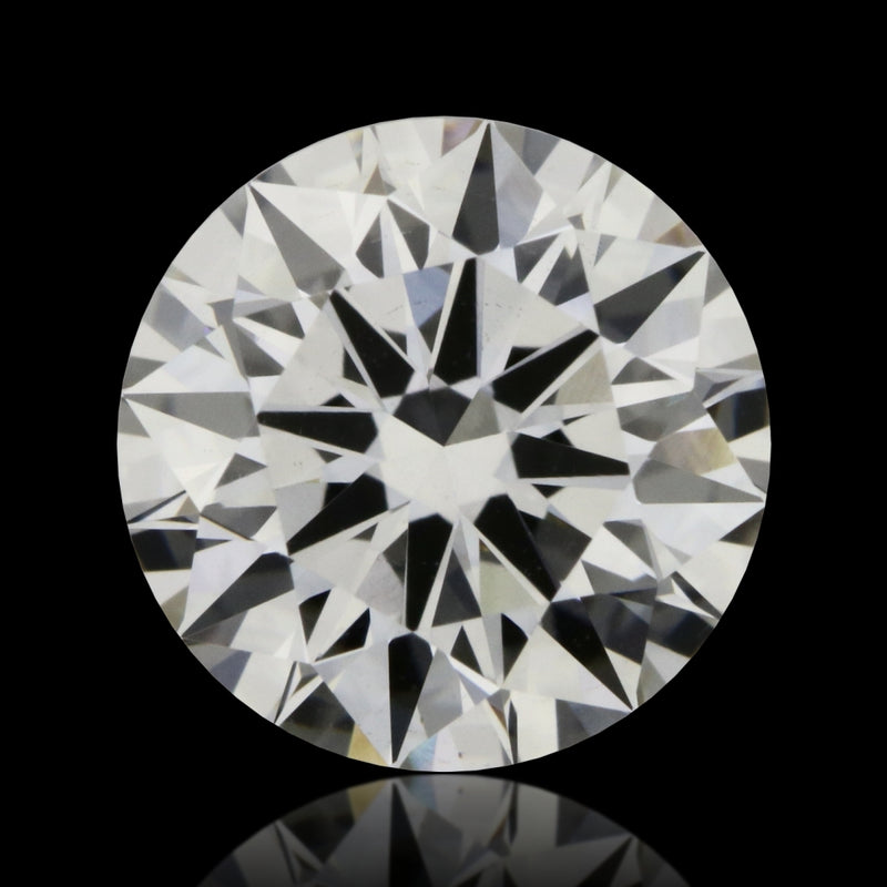 1.33ct F VS2 Ideal Cut Lab Grown Diamond