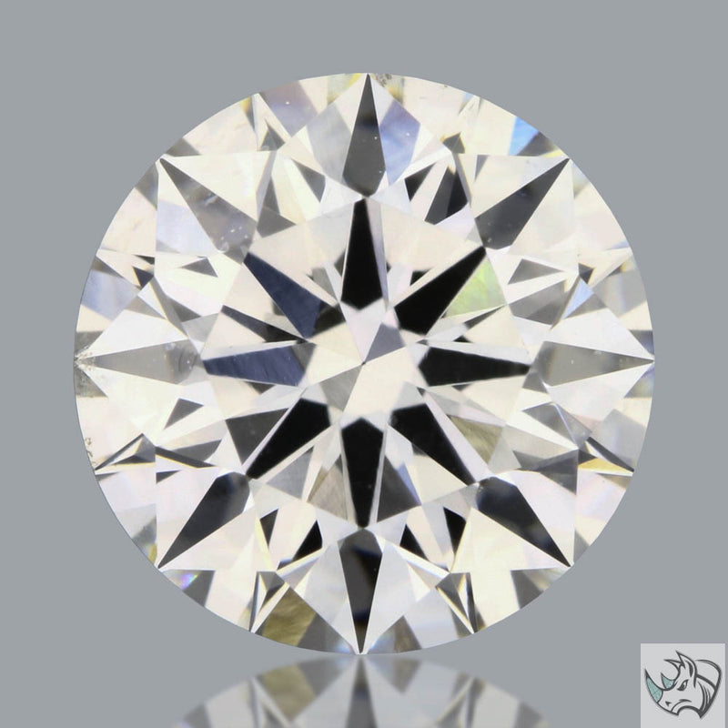 1.33ct F VS2 Private Reserve Lab Grown Diamond