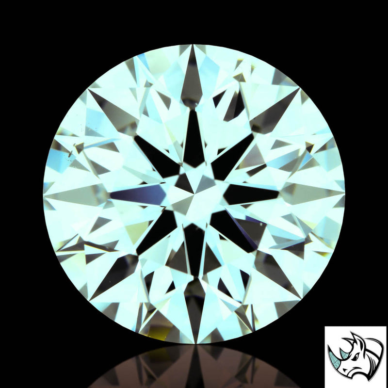 4.51ct E VS2 Ideal Cut Lab Grown Diamond