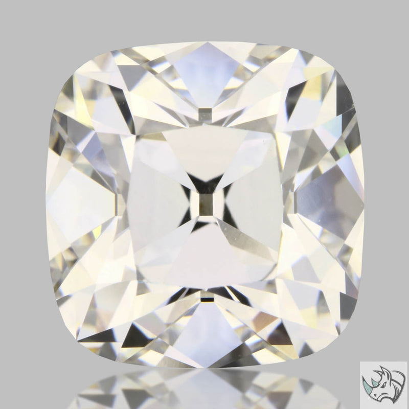 3.02ct G VS1 Heritage Cushion Private Reserve Lab Grown Diamond