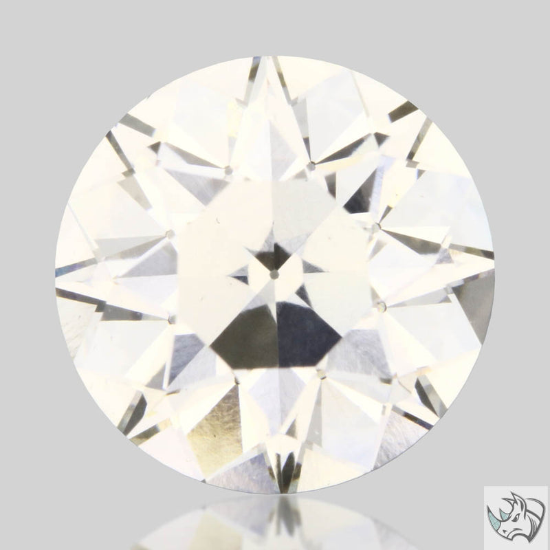 1.71ct J VS1 August Vintage Cut OEC Lab Grown Diamond