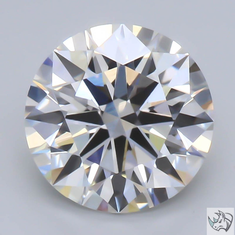 1.75ct H VVS2 Ideal Round Brilliant Cut Private Reserve Lab Grown Diamond
