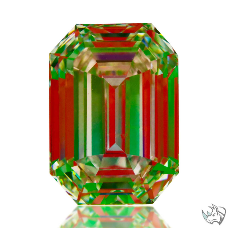 1.82ct F VVS1 Emerald Cut Private Reserve Lab Grown Diamond