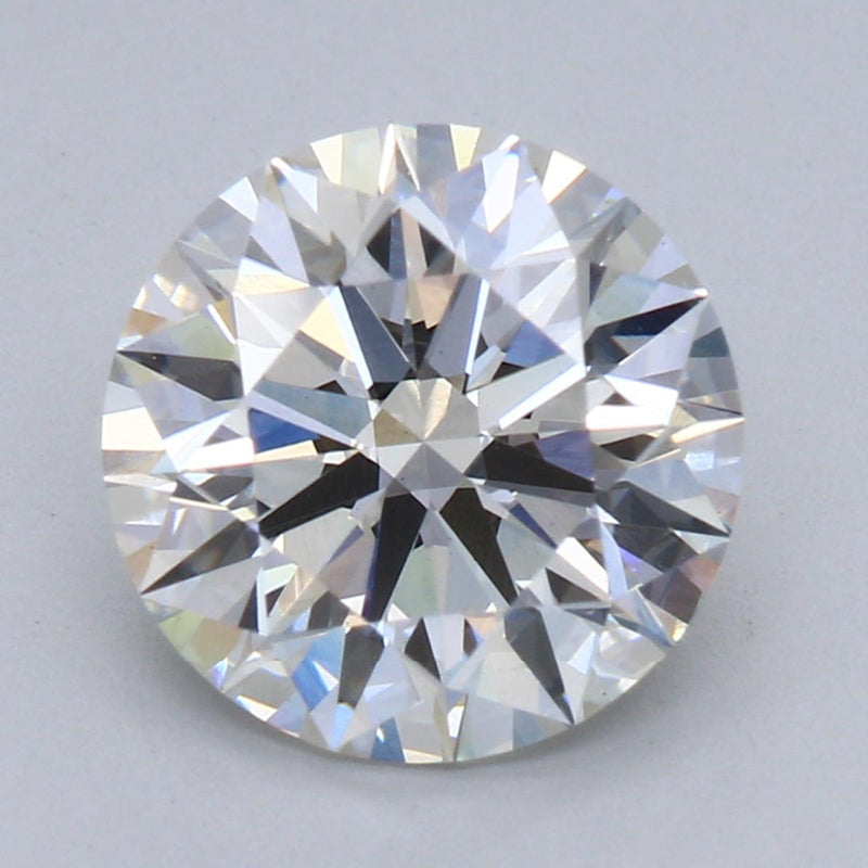 1.91ct G VS1 Distinctive Hearts & Arrows Cut Private Reserve Lab Grown Diamond