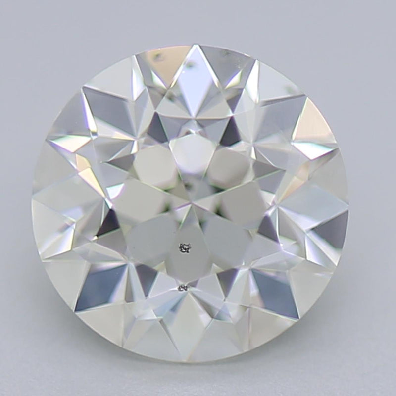 1.26ct I SI1 August Vintage European Cut 74592385