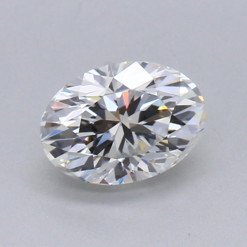 ELYQUE-OVAL 0.7ct. H VS2 1770478
