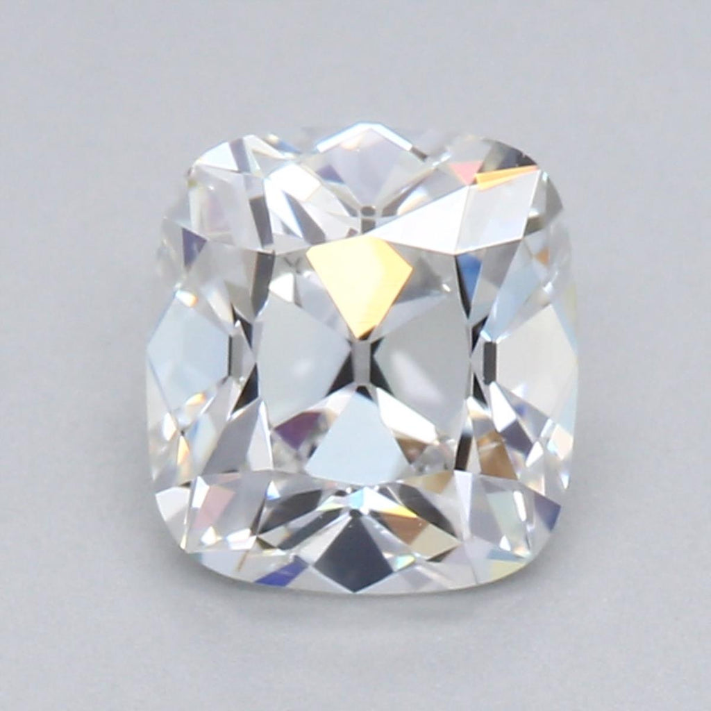 0.703ct E SI1 August Vintage Cushion Brilliant 74094988