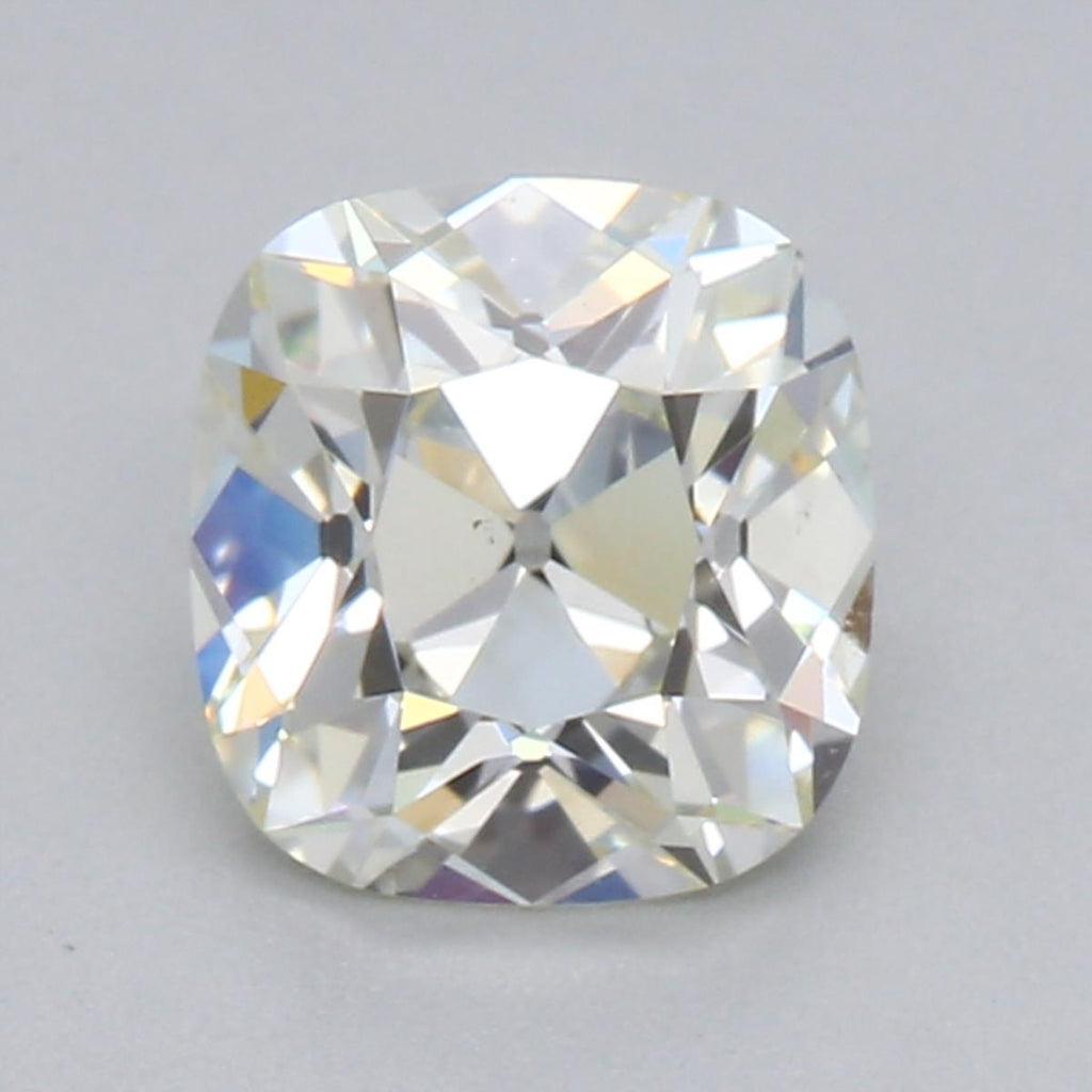 0.724ct K VS2 August Vintage Cushion Brilliant 74175452