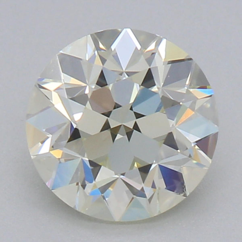 0.85ct N VS1 August Vintage European Cut 74591781