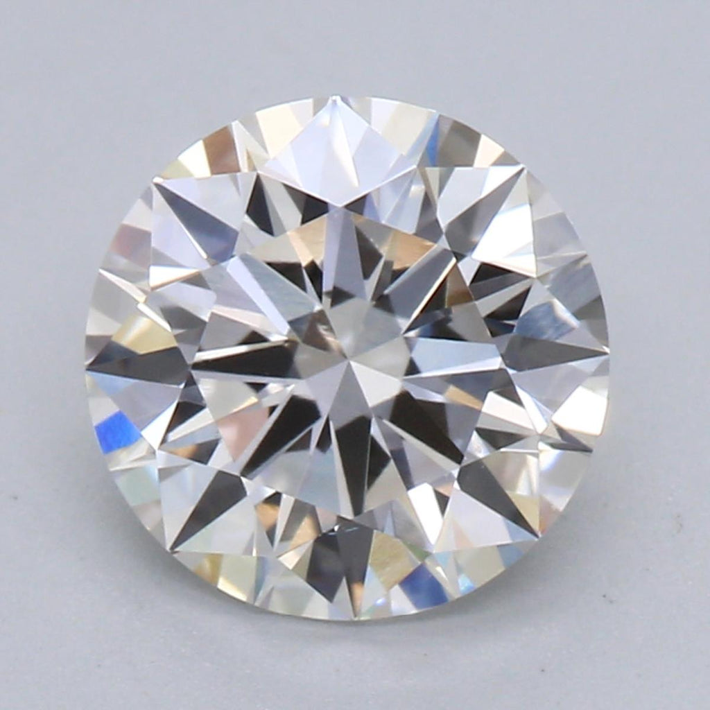 1.25ct H VVS2 Ideal Cut Lab Grown Diamond