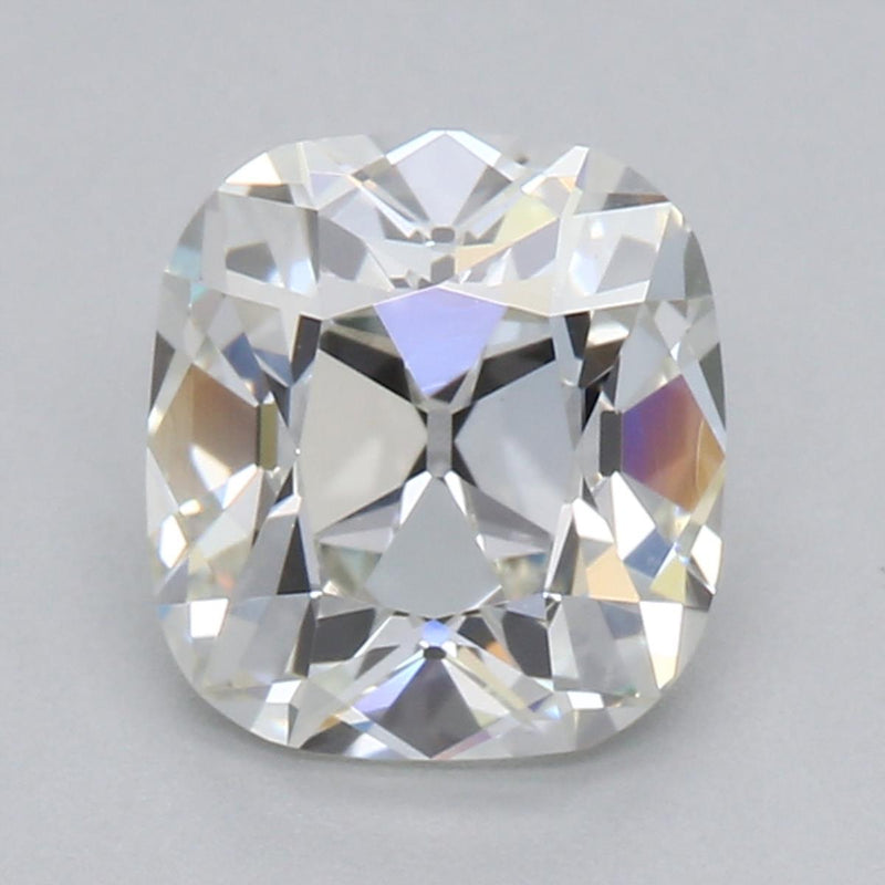 1.046ct I VS1 August Vintage Cushion Brilliant 74129686