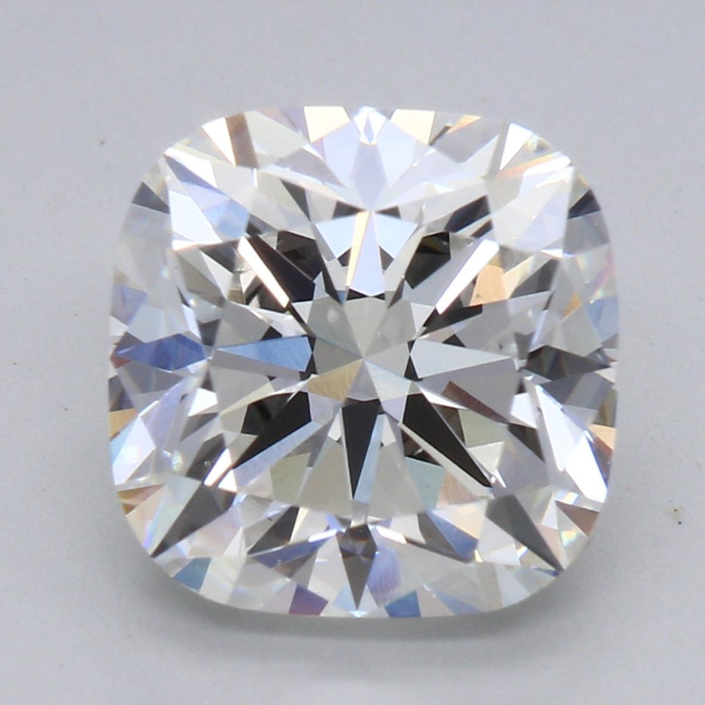 3.01ct G VS1 Cushion Brilliant Private Reserve Lab Grown Diamond
