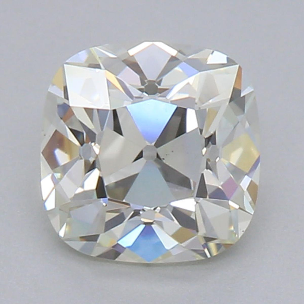 0.72ct K VS2 August Vintage Cushion Brilliant 74171133