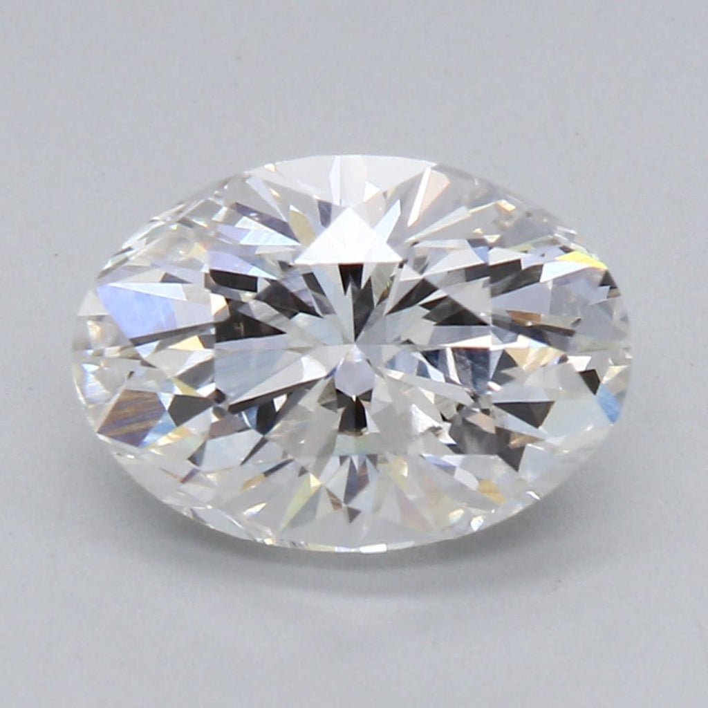 1.51ct G VVS2 Distinctive Oval Private Reserve Lab Grown Diamond