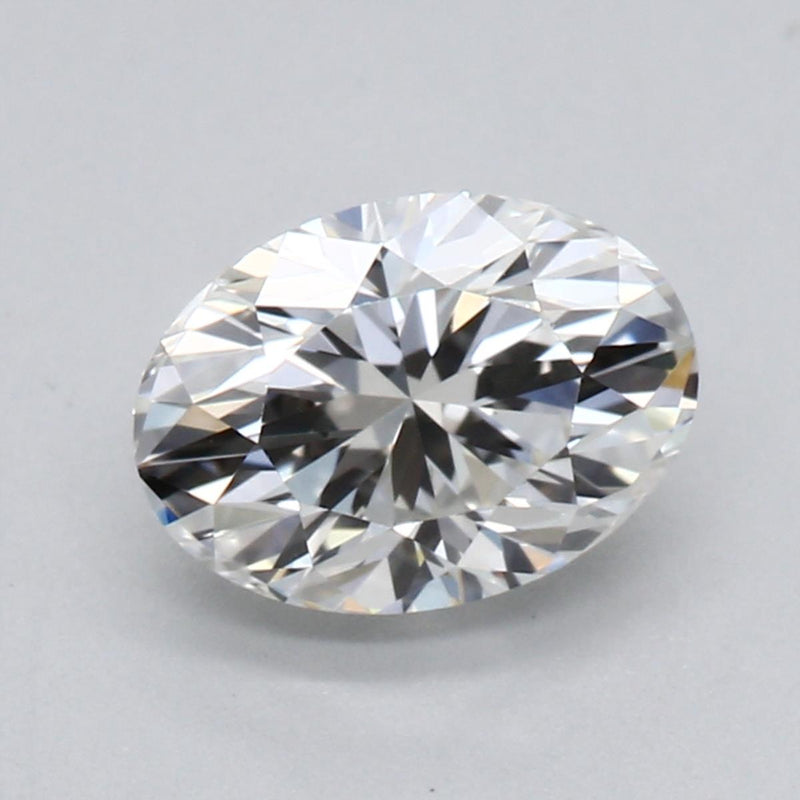 ELYQUE-OVAL 0.86ct. I VS2 1269656