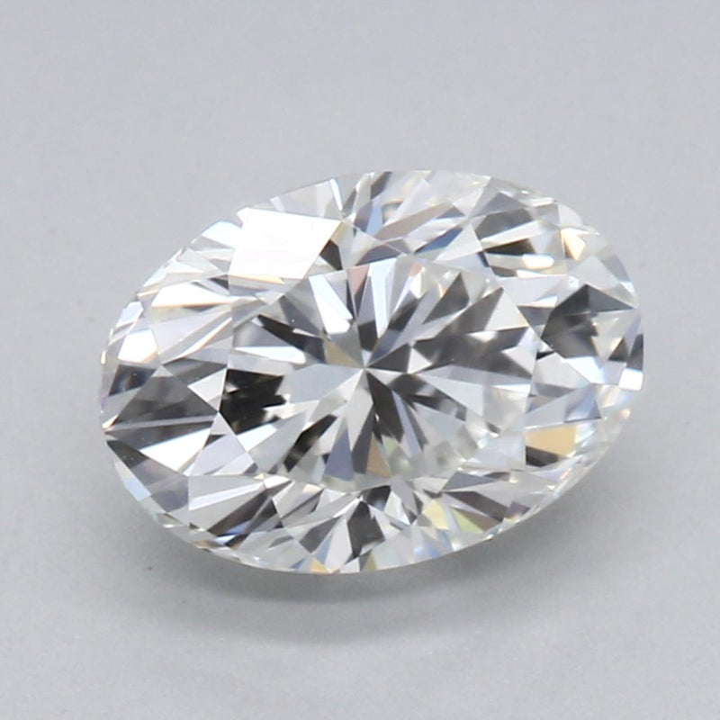 ELYQUE-OVAL 1.02ct. H VS1 1374446