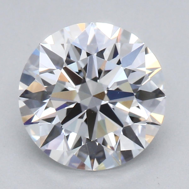 1.20ct D VS1 Hearts & Arrows Lab Grown Diamond