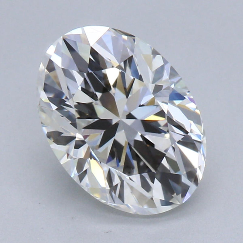 ELYQUE-OVAL 1.5ct. G VS1 1735880