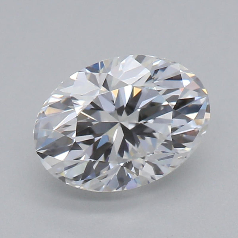 ELYQUE-OVAL 0.81ct. F VS1 1202277