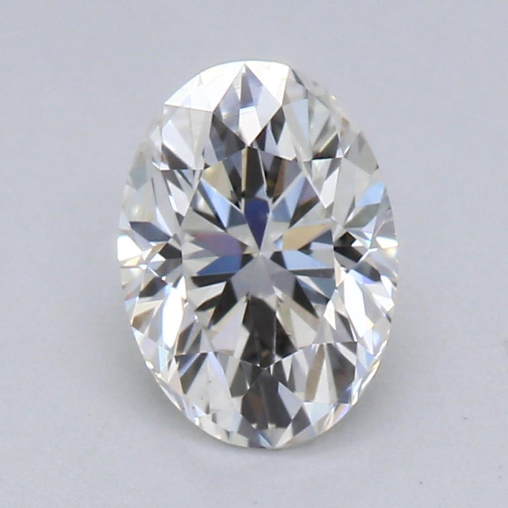 ELYQUE-OVAL 0.65ct. I VS1 1251953