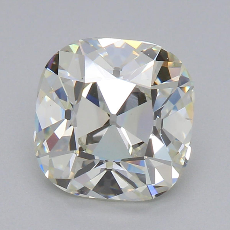 1.51ct J VS2 August Vintage Cushion Brilliant 4268-0101A