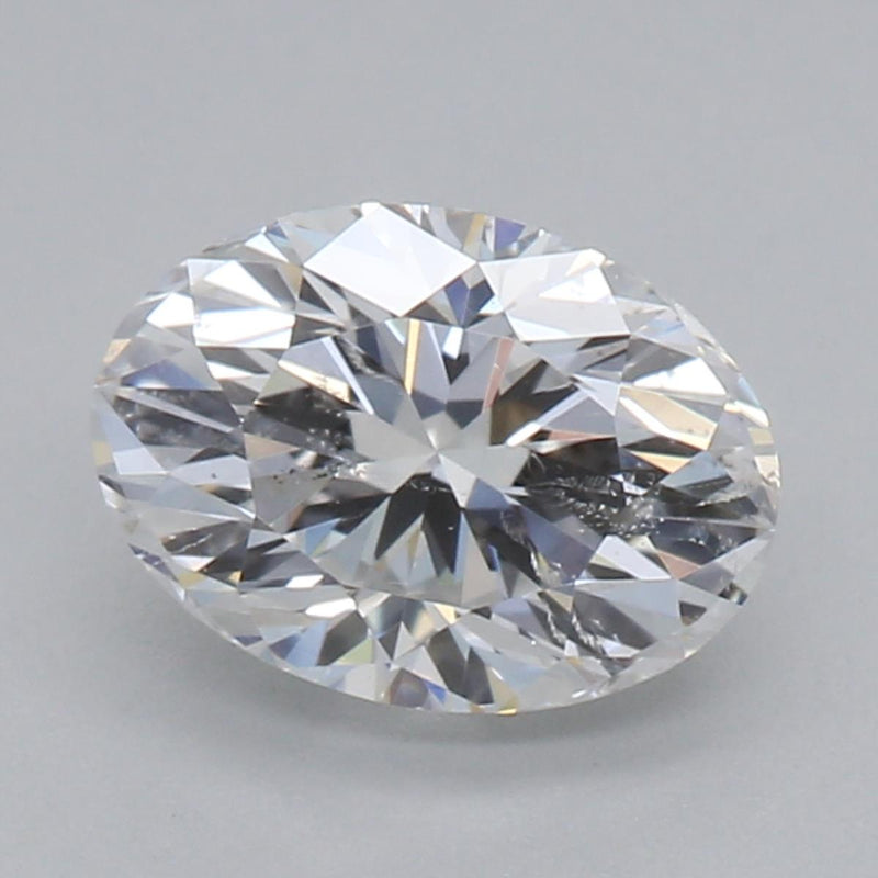 ELYQUE-OVAL 0.9ct. G SI2 1692513