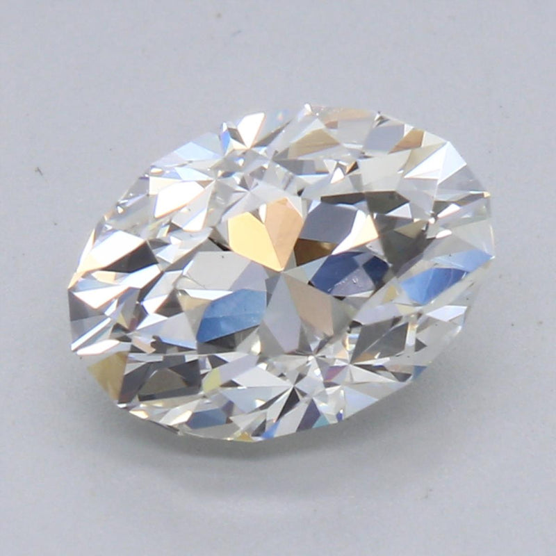 1.31ct G VS1 Heritage Oval Private Reserve Lab Grown Diamond
