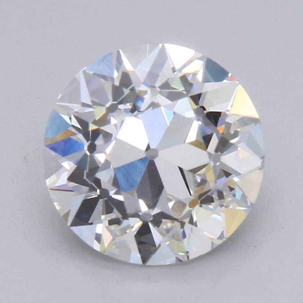1.50ct E VVS2 Heritage Old European Cut Private Reserve Lab Grown Diamond