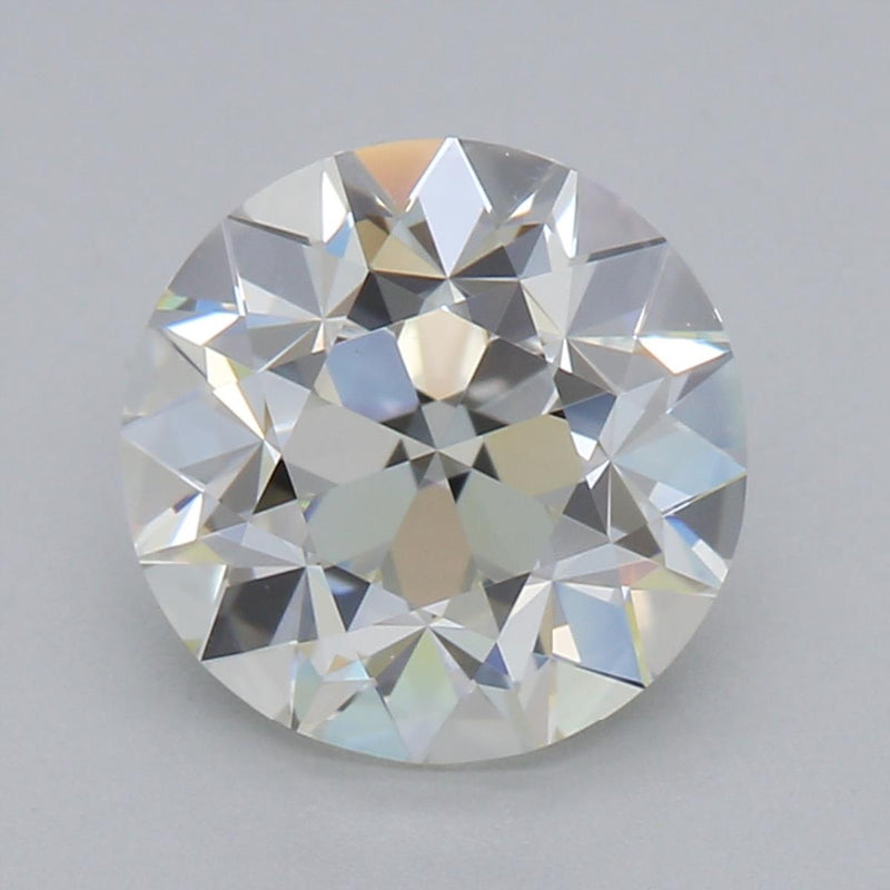 1.502ct J VS1 August Vintage European Cut 74547227