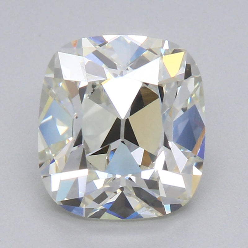 1.5ct J VVS2 August Vintage Cushion Brilliant 74193982