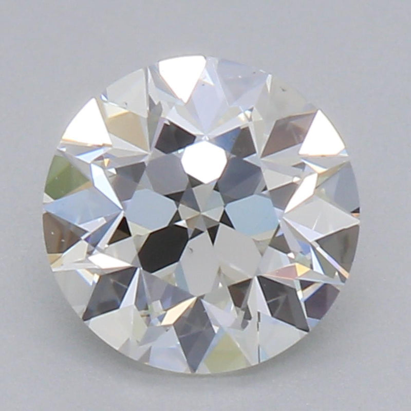 0.72ct H VS1 August Vintage European Cut 74405453