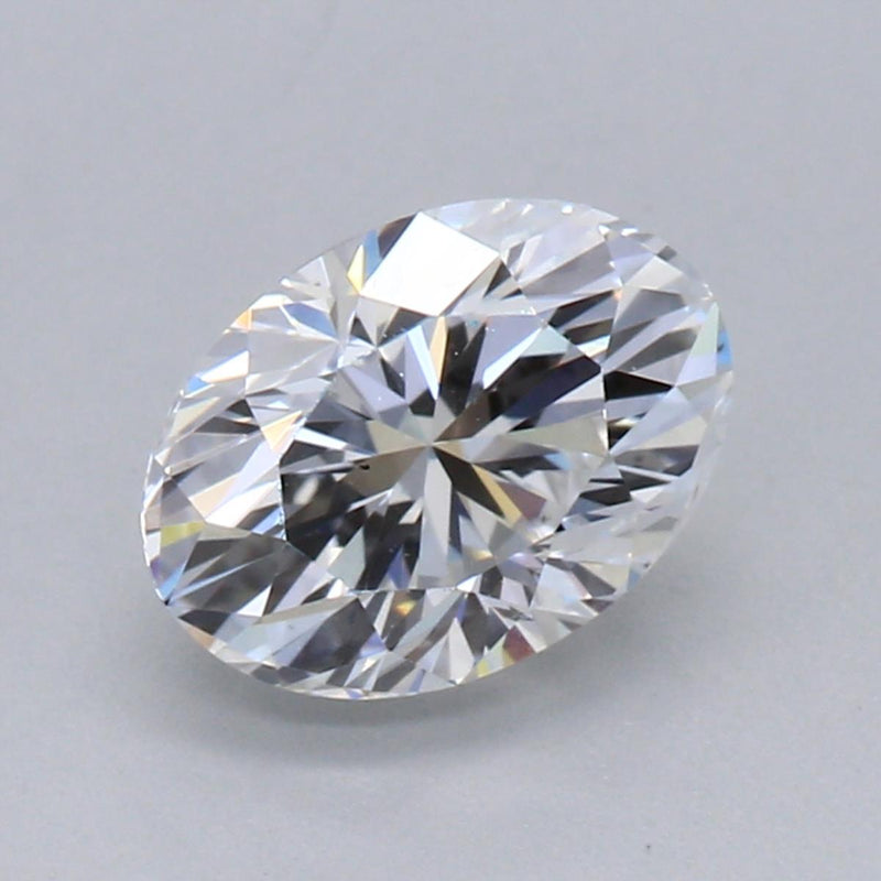 ELYQUE-OVAL 0.84ct. E VS2 1632506
