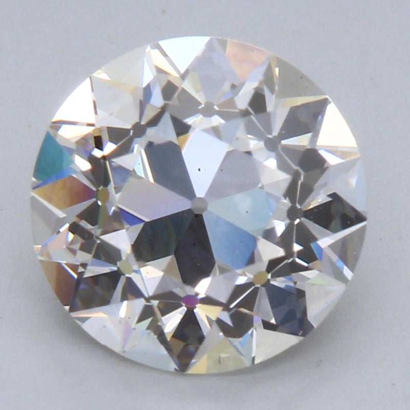 2.12ct I VS2 Heritage OEC Private Reserve Lab Grown Diamond
