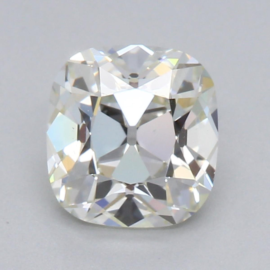 0.782ct K VVS2 August Vintage Cushion Brilliant 74221030