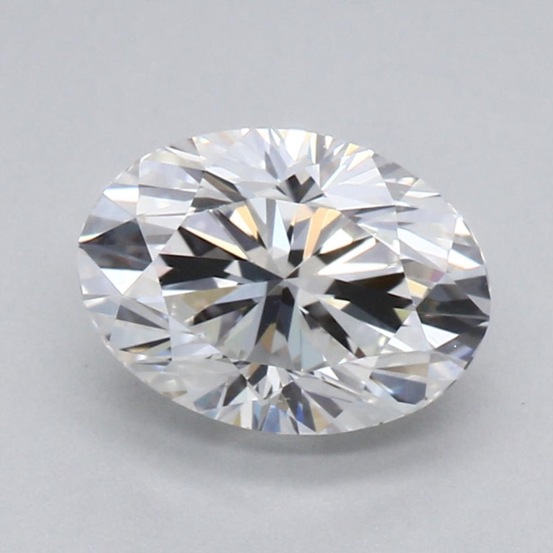 ELYQUE-OVAL 1.01ct. G VS2 1705330
