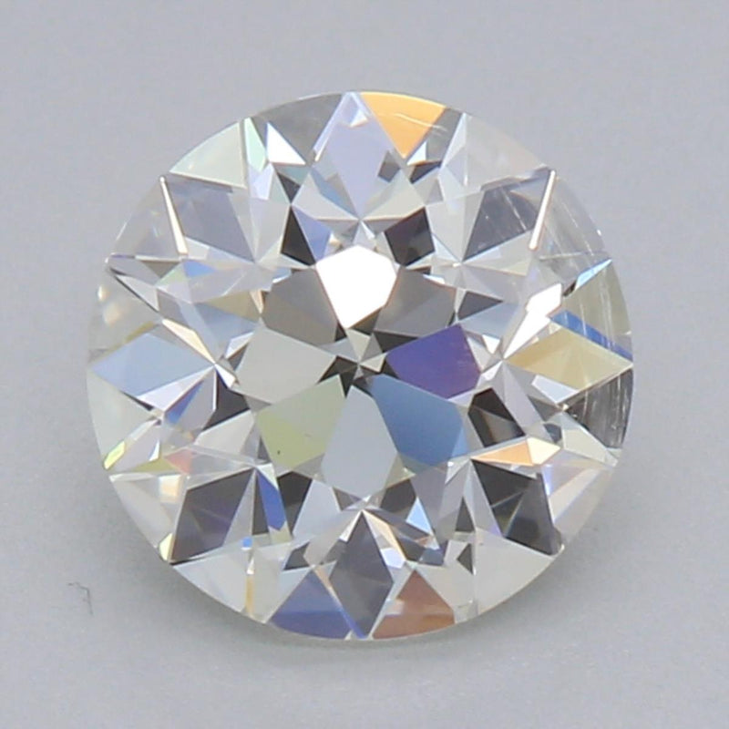 0.9ct J VS1 August Vintage European Cut 74529284