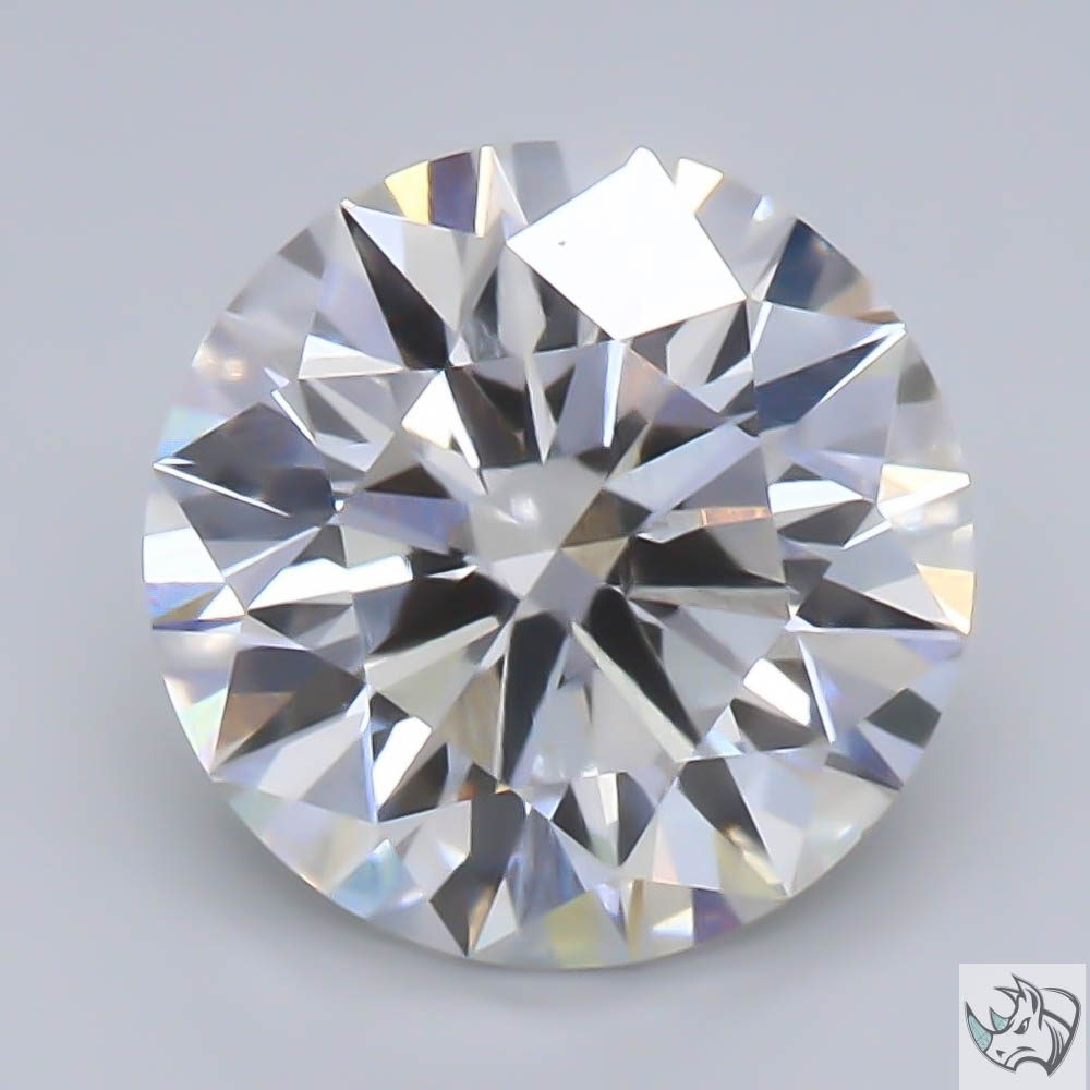 1.27ct F VS2 Private Reserve Lab Grown Diamond