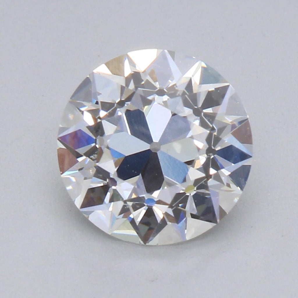 1.21ct G VVS1 Heritage Old European Cut Private Reserve Lab Grown Diamond