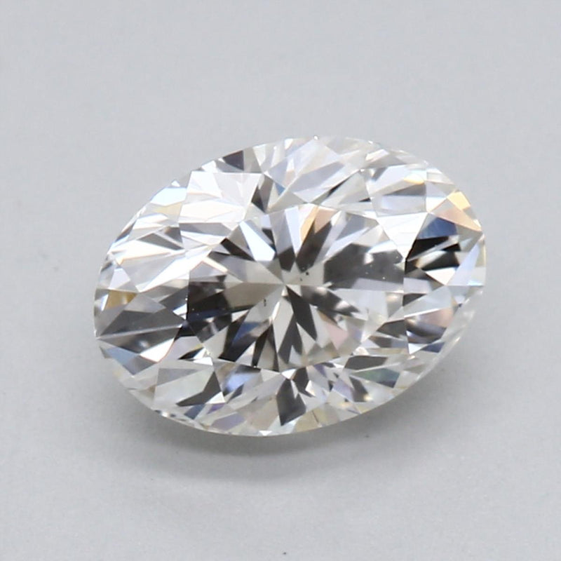 ELYQUE-OVAL 0.86ct. J VS2 1583409