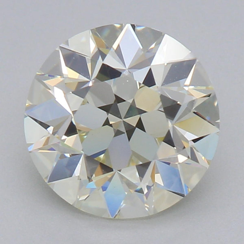 1.38ct N VS1 August Vintage European Cut 74457697