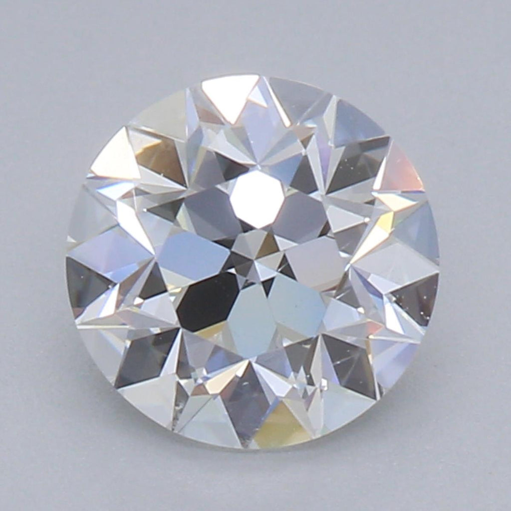 0.8ct D VS2 August Vintage European Cut 74592515