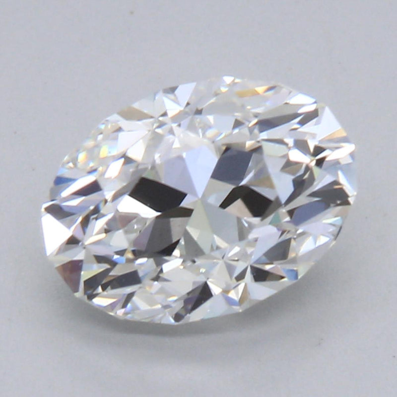 1.50ct F VS1 Heritage Oval Private Reserve Lab Grown Diamond