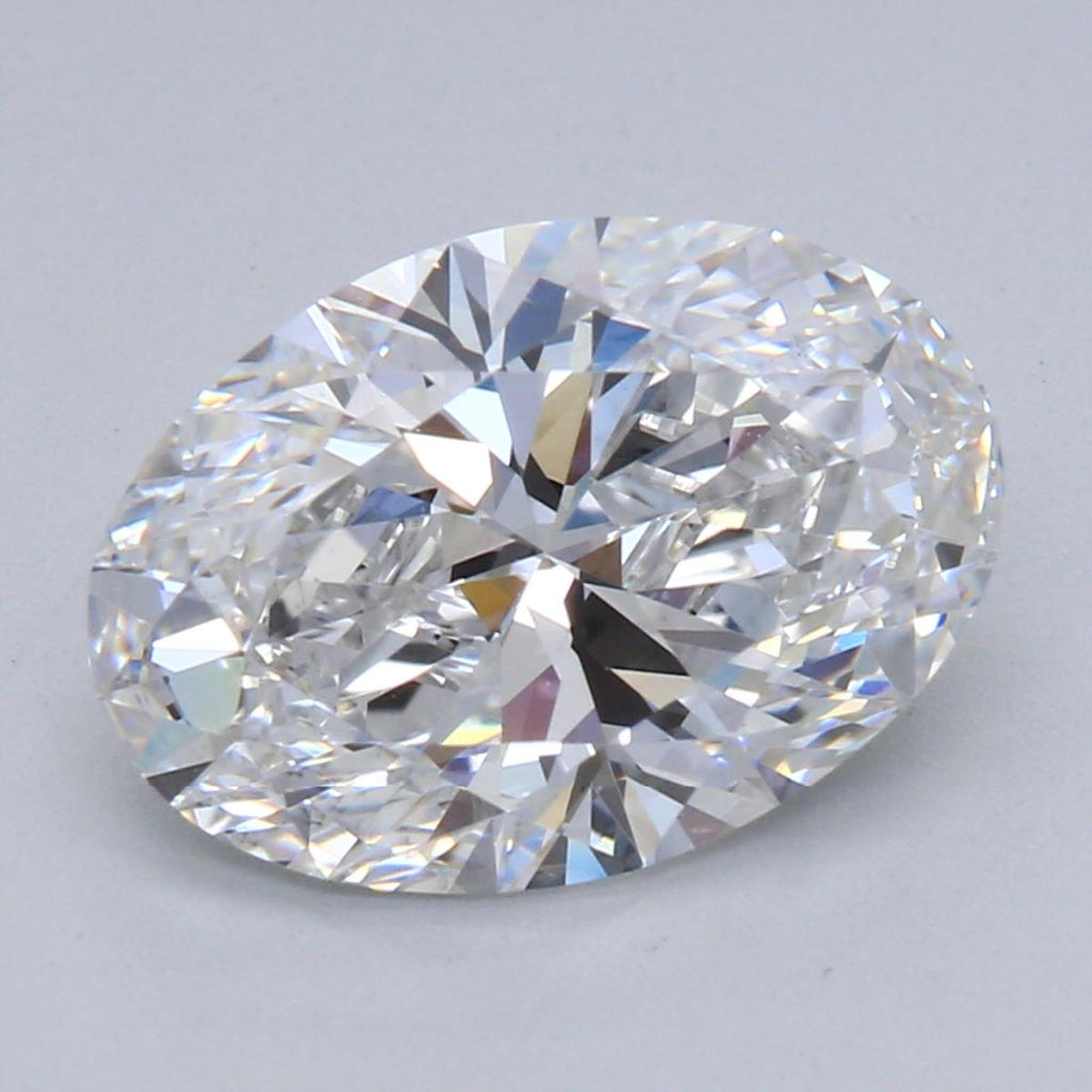 1.71ct E VS2 Oval Brilliant Private Reserve Lab Grown Diamond