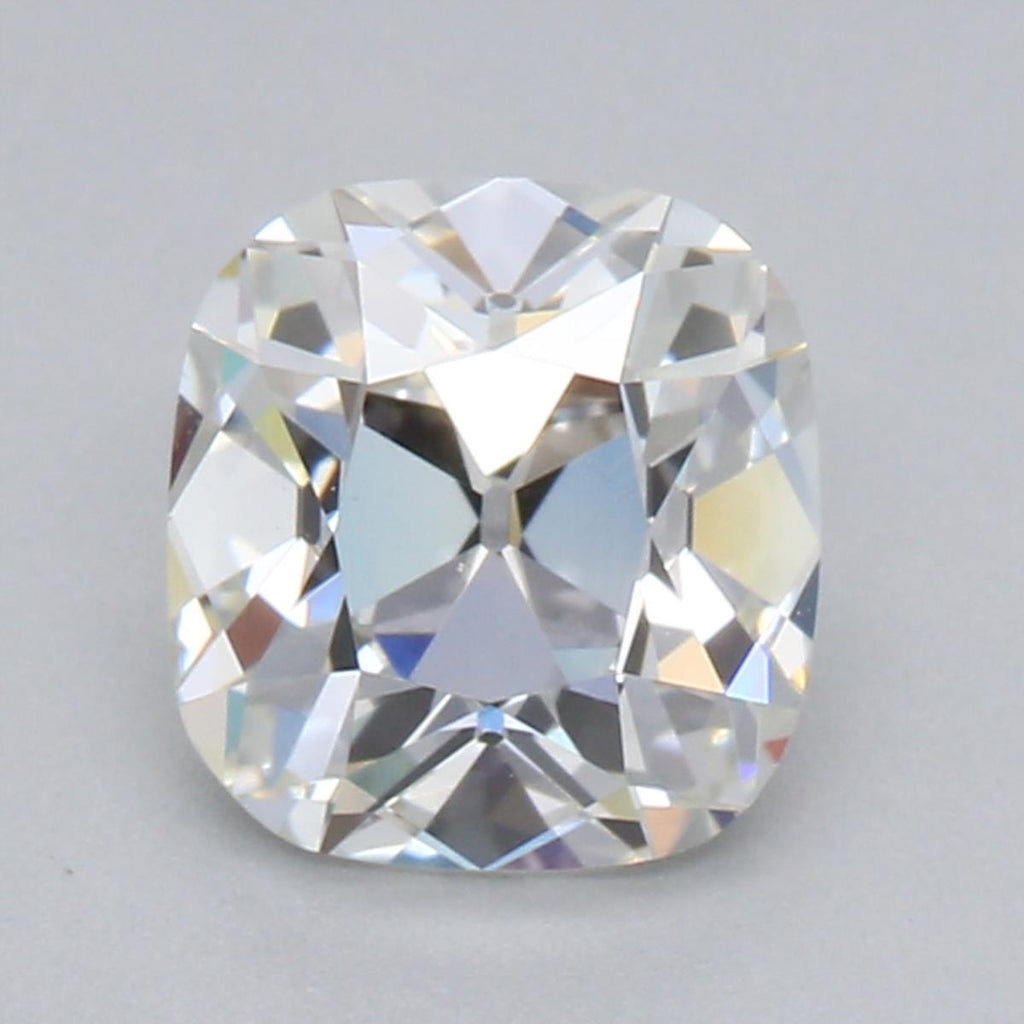 0.83ct H VS1 August Vintage Cushion Brilliant 74114066