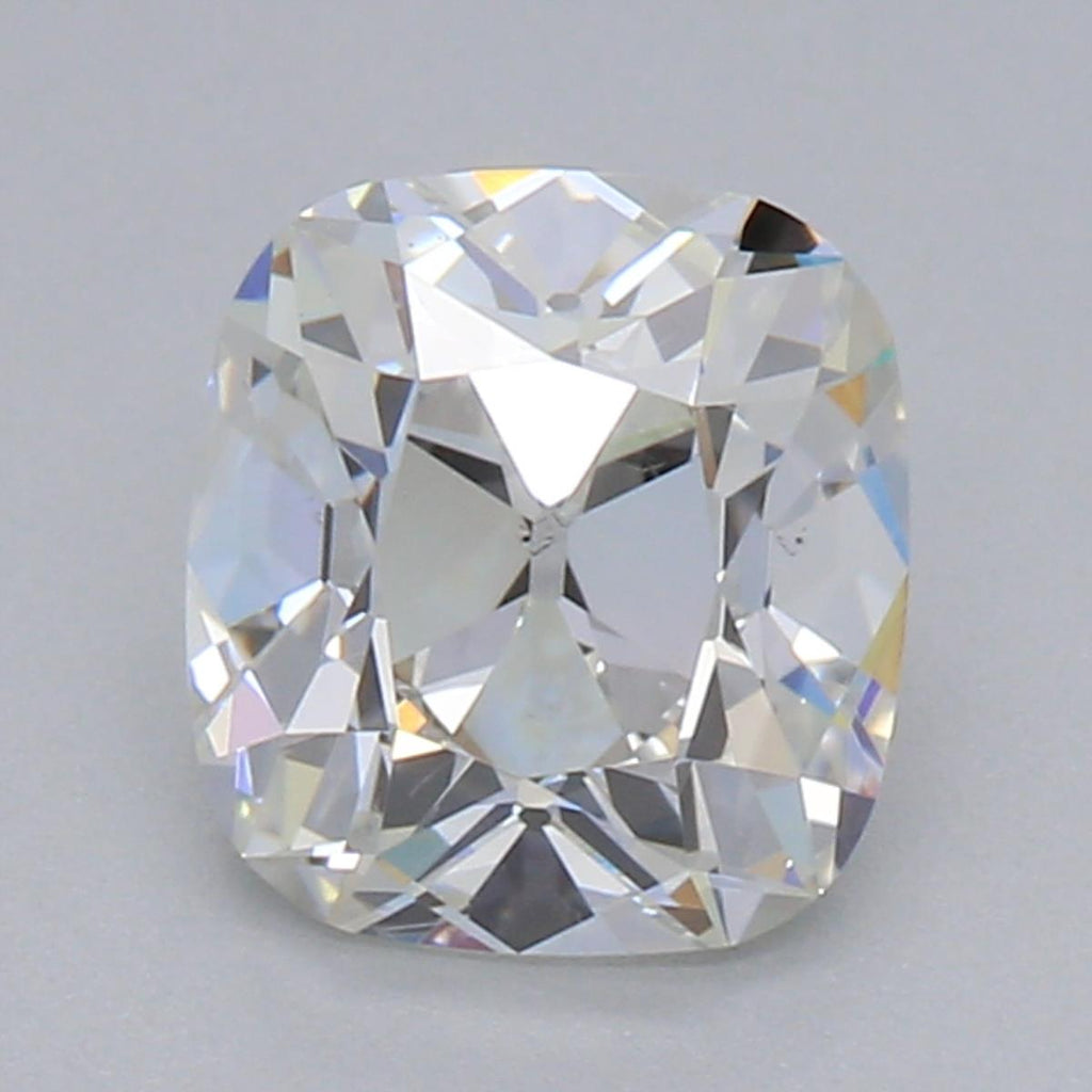 0.82ct F SI1 August Vintage Cushion Brilliant 74098771