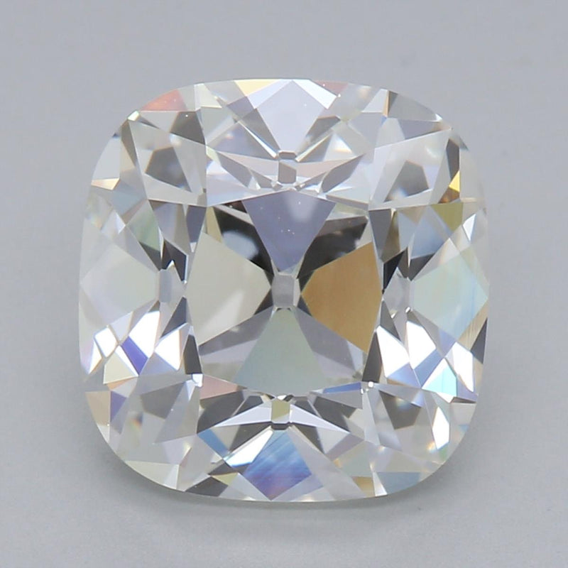 2.64ct I VS1 August Vintage Cushion Brilliant 4427073
