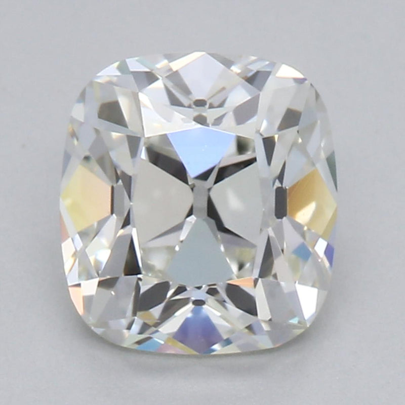 1.021ct J VS2 August Vintage Cushion Brilliant 74219560
